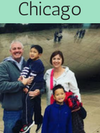 Chicago family travel