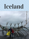 Iceland Family travel